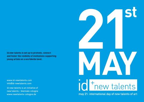 id-new talents 2016 e-flier
