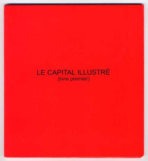 Jean-Baptiste Ganne, Le capital illustre
