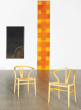 Stephen Banbury, Column of Light at art&object auction house