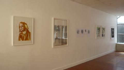 Works by Kampmann, Sampson, Mosse & Nordquist Andersso; photo by Rob Garrett