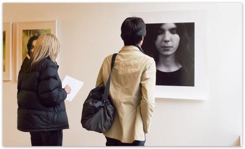 Works by Katrin Kampmann & Anna Nordquist Andersson; photo by Sait Akkirman courtesy of artsdiary.co.nz